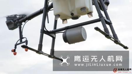 解码大疆T16植保无人机黑科技:开启智能绕障元年