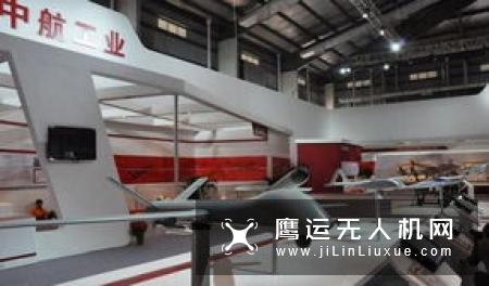 中国无人舰艇曝光