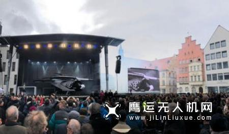 大疆推出UTC(无人机系统培训中心)