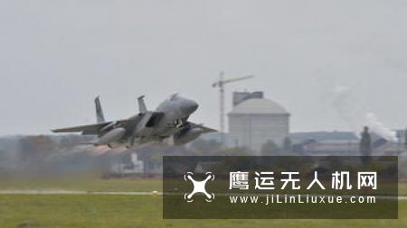 美国空中国民警卫队即将装备F-35战斗机