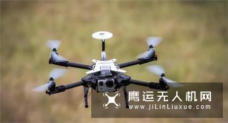 无人机助阵 林业管理智慧化