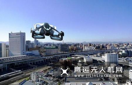 波音与MIT携手成立新研发中心 专注打造无人驾驶飞行汽车
