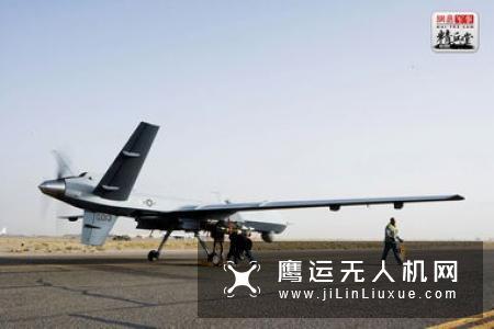 L3将为MQ-25无人机提供多种机载设备