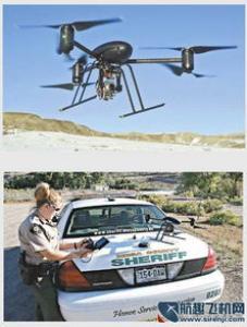 很危险!研究显示飞行员很难发现无人机